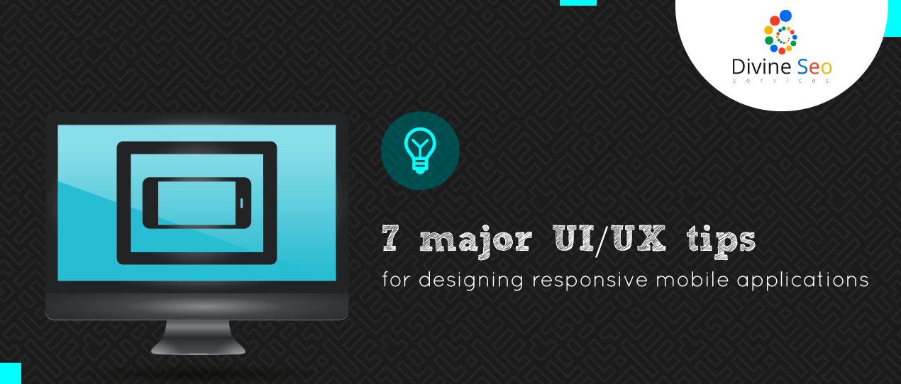 7 major UI/UX tips