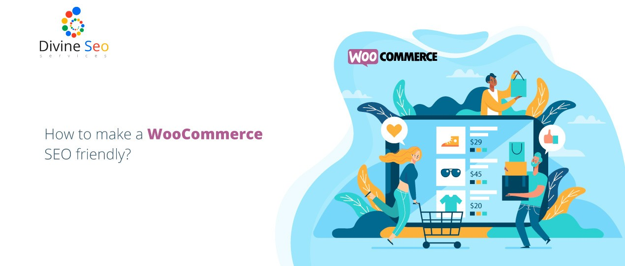 How to make a WooCommerce SEO friendly?