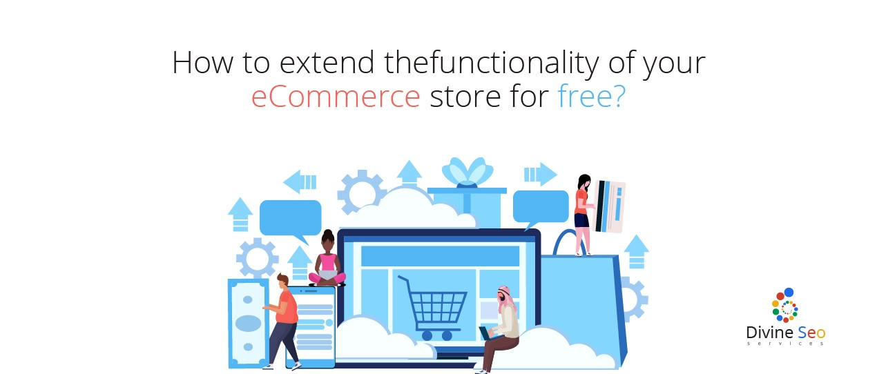 eCommerce Store Development