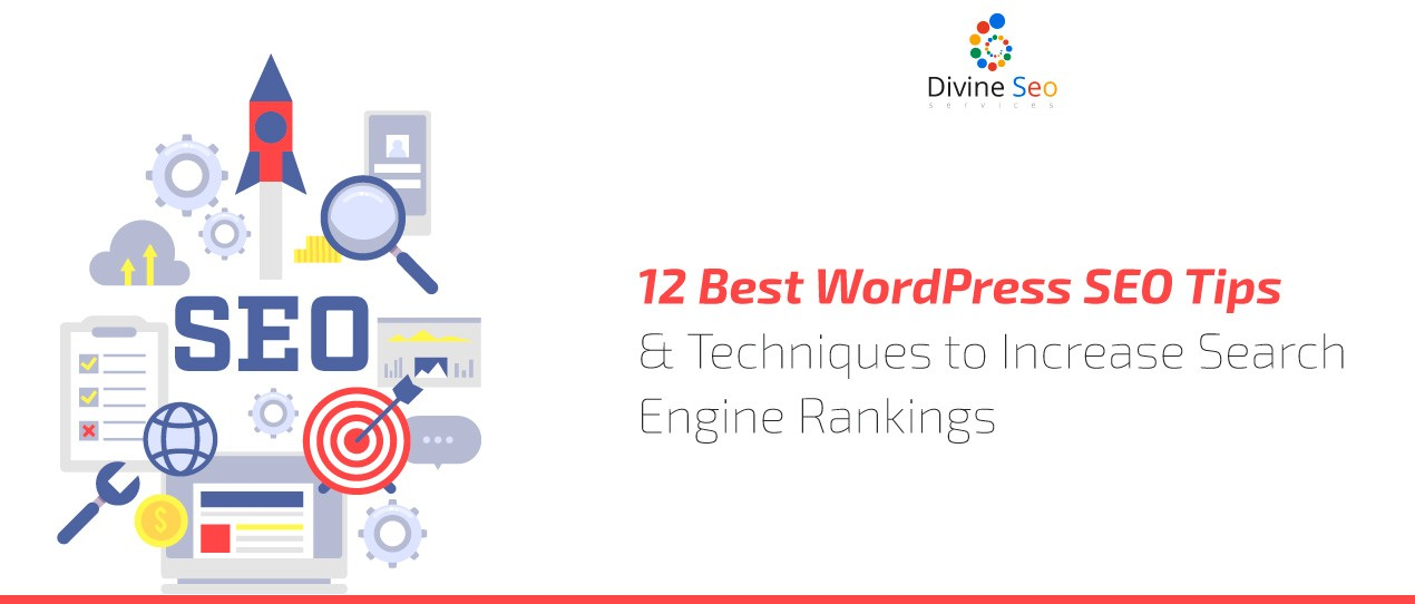 12 Best WordPress SEO Tips & Techniques to Increase Search Engine Rankings