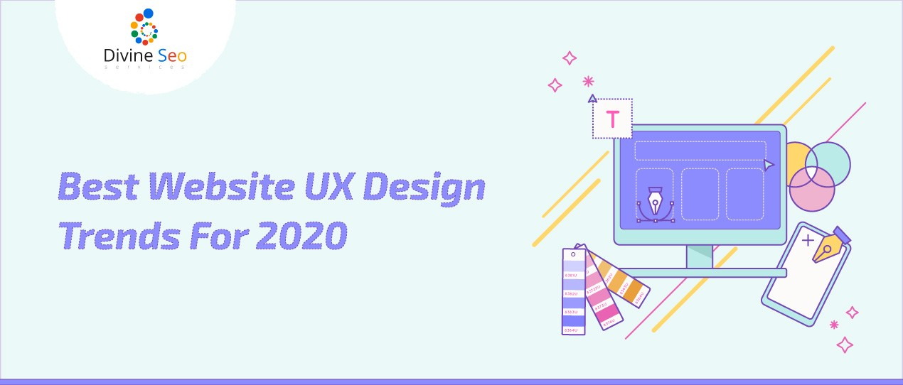 UX Design Trends For 2020