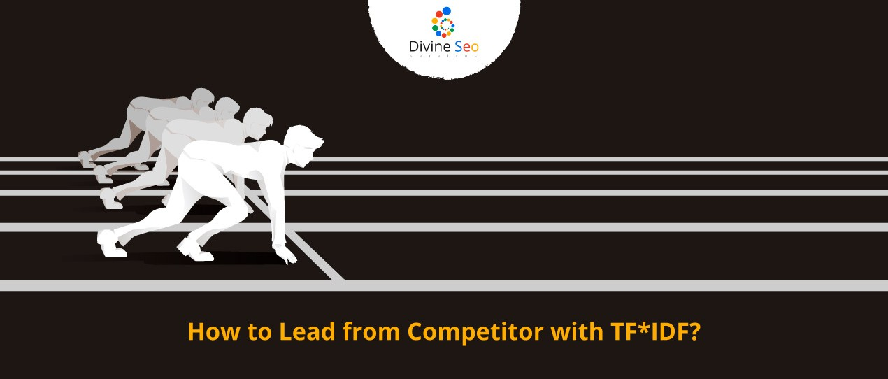 How to Lead from Competitor with TF*IDF?