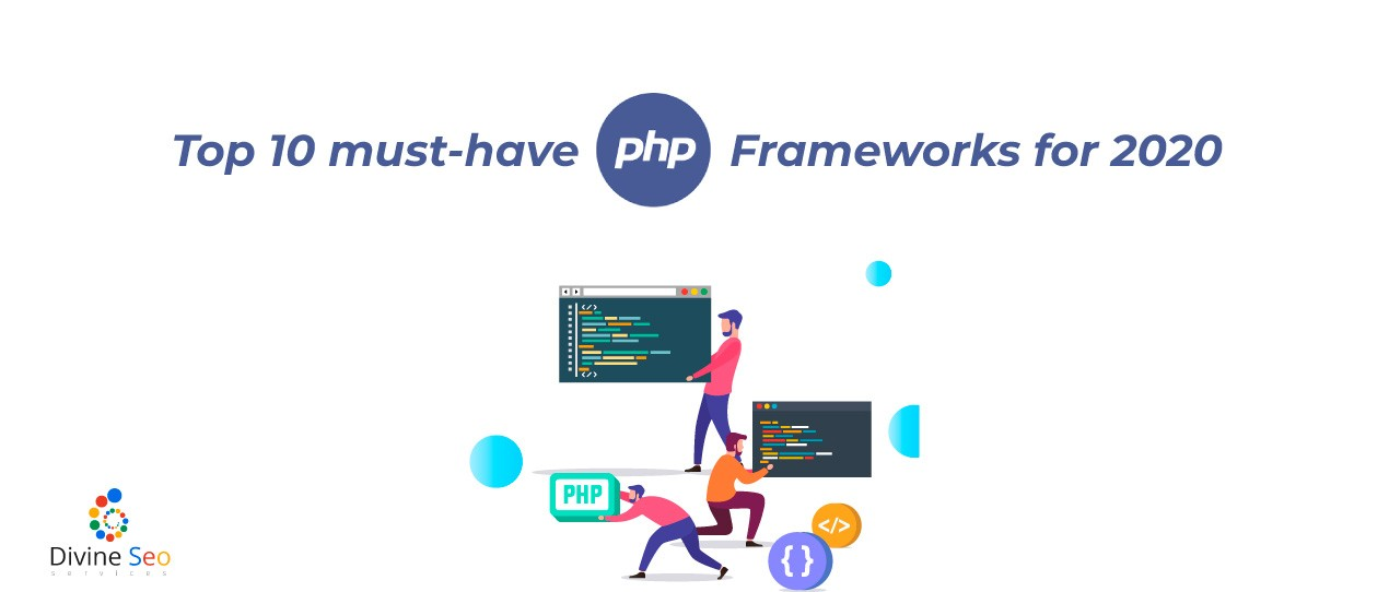 PHP Frameworks For 2020
