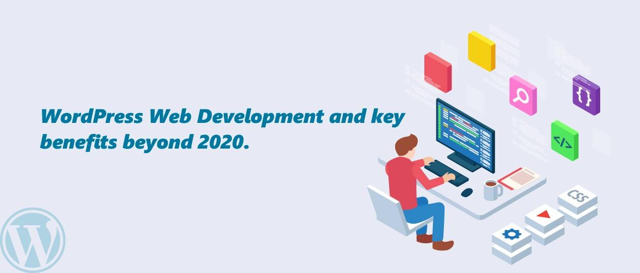 WordPress Web Development Trends 2020